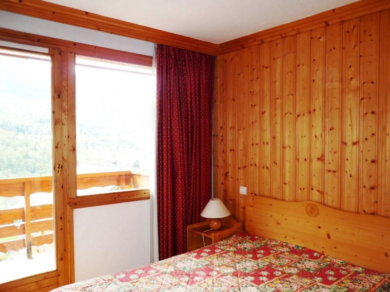 Vacances en montagne Appartement 3 pièces 5 personnes (03) - Résidence Tsanteleina - Méribel