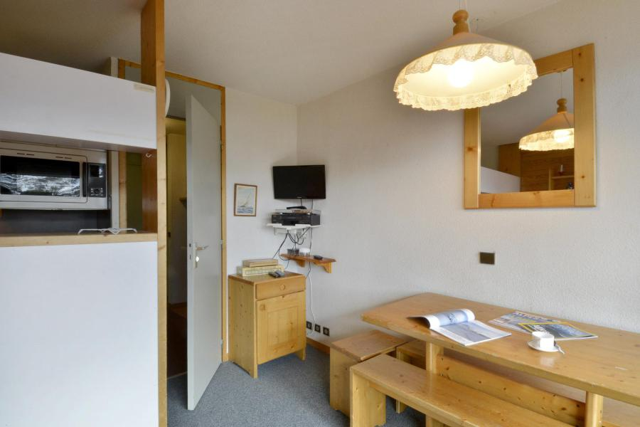Holiday in mountain resort 2 room apartment 5 people (307) - Résidence Turquoise - La Plagne