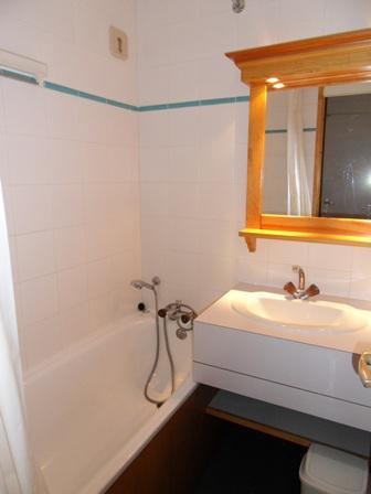 Holiday in mountain resort 2 room apartment 5 people (107) - Résidence Turquoise - La Plagne