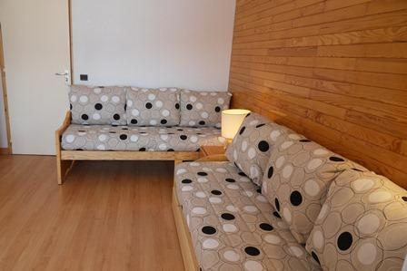 Holiday in mountain resort 2 room apartment 5 people (209) - Résidence Turquoise - La Plagne