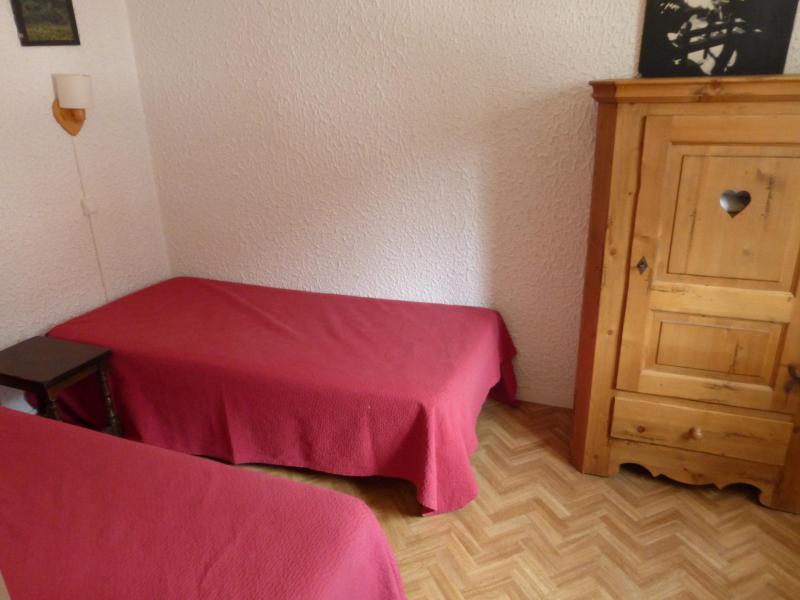 Wakacje w górach Apartament 2 pokojowy kabina 5 osób (A2) - Résidence Val d'Auréa - Valloire