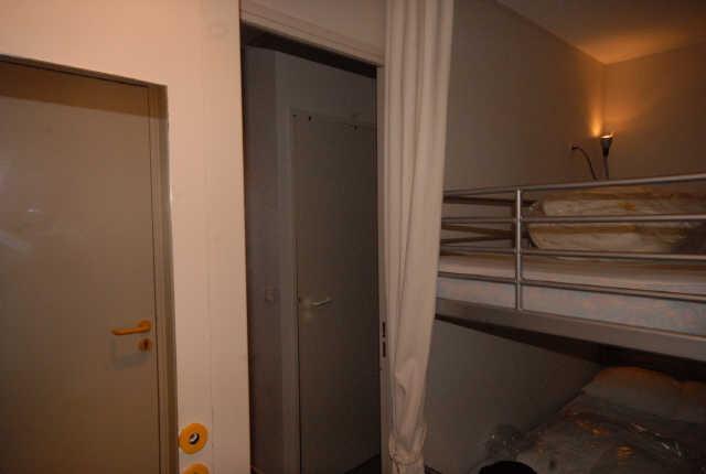 Holiday in mountain resort Logement 1 pièces 4 personnes (VAL524) - Résidence Val Soleil - Gourette