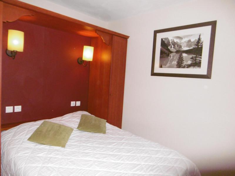 Vacances en montagne Appartement 3 pièces 6 personnes (115) - Résidence Valériane G - Valmorel - Chambre