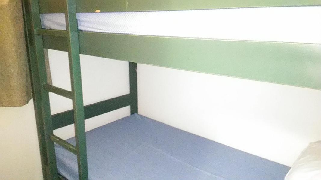 Vacances en montagne Appartement 3 pièces 6 personnes (115) - Résidence Valériane G - Valmorel - Lits superposés