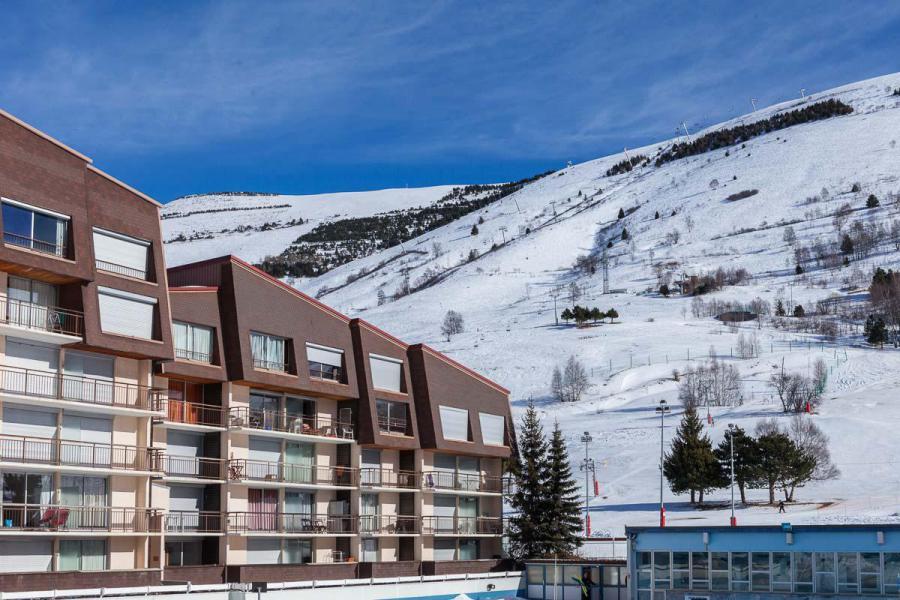 Vacanze in montagna Résidence Vallée Blanche Belledonne - Les 2 Alpes