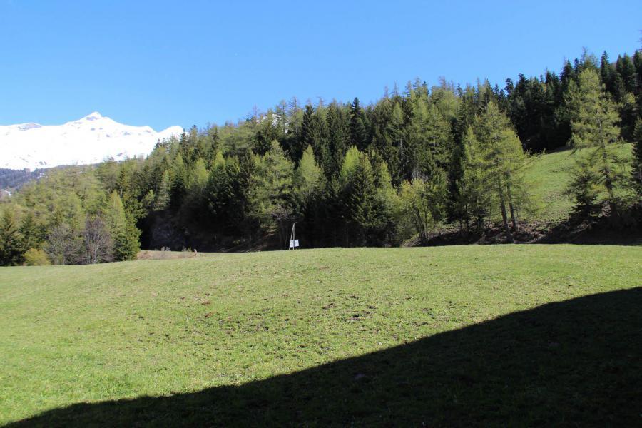 Location au ski Appartement 3 pièces 6 personnes (07) - Résidence Valmonts - Val Cenis - Extérieur été