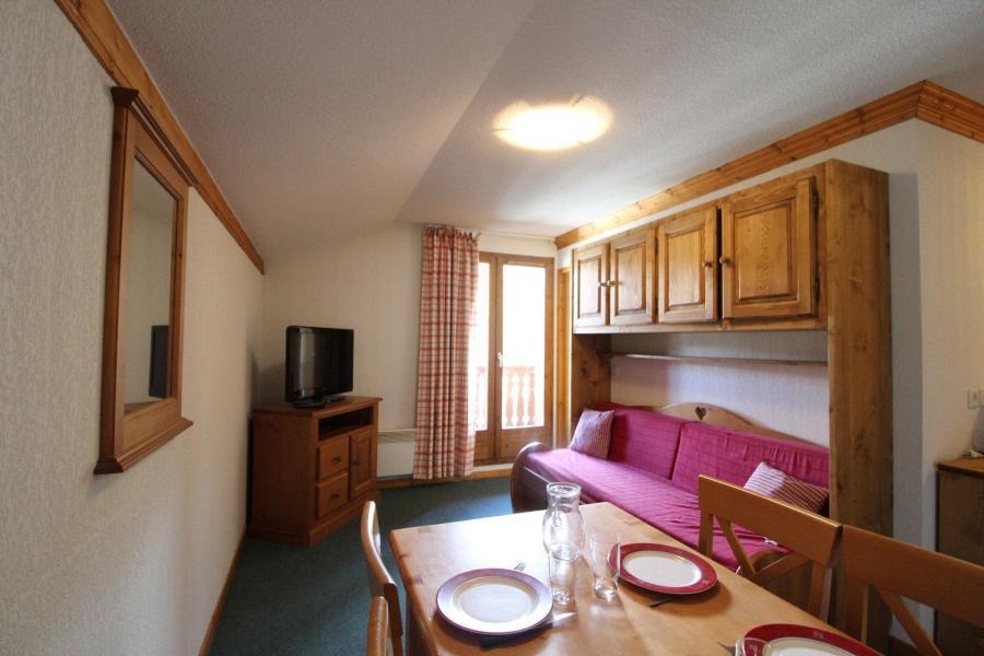 Vacances en montagne Appartement 3 pièces 6 personnes (32 nest plus commercialisé) - Résidence Valmonts - Val Cenis