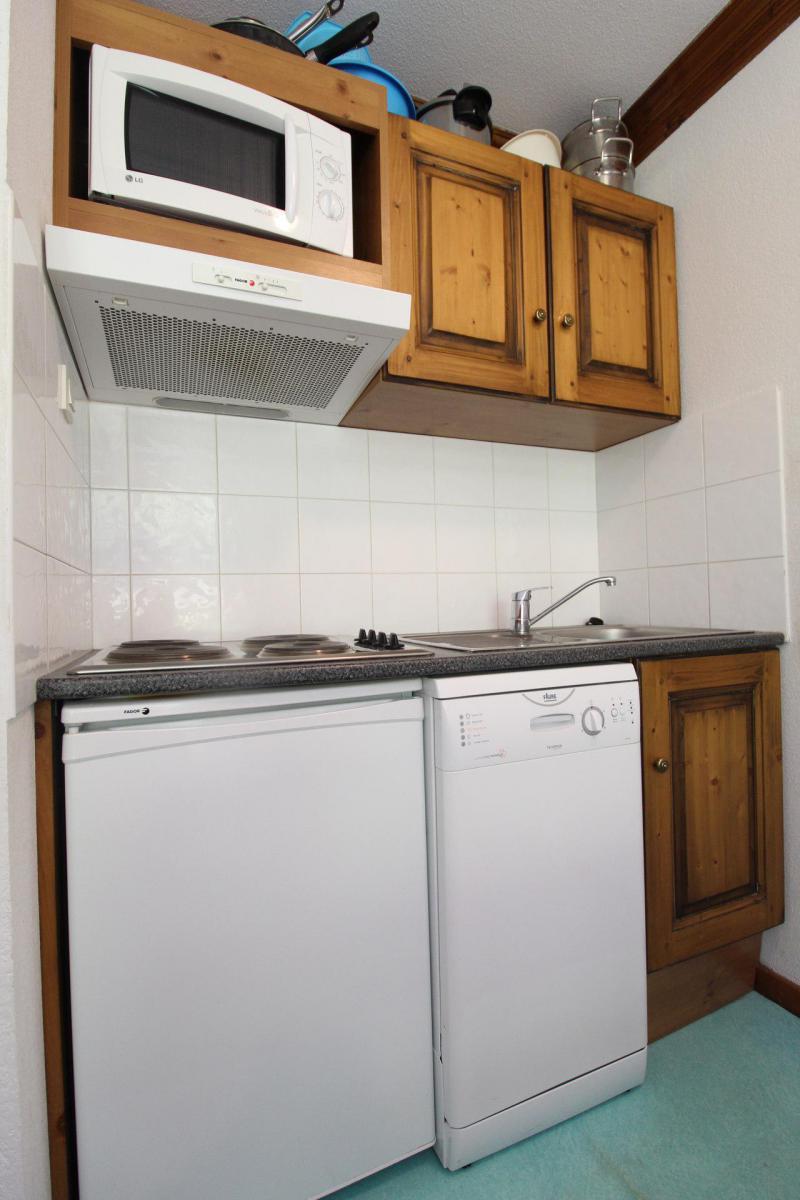 Vacances en montagne Appartement 2 pièces 4 personnes (22) - Résidence Valmonts - Val Cenis