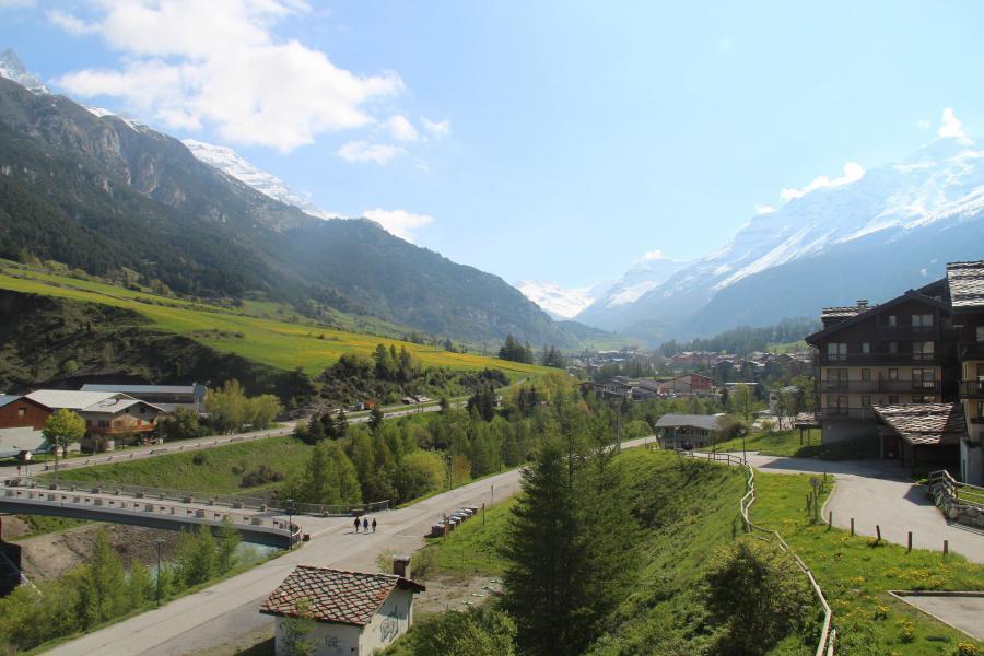 Location au ski Appartement 3 pièces 6 personnes (VALA11) - Résidence Valmonts - Val Cenis - Extérieur été