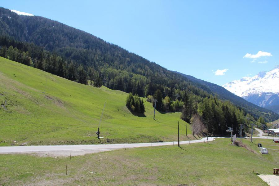 Vacances en montagne Appartement 2 pièces 4 personnes (B35) - Résidence Valmonts - Val Cenis