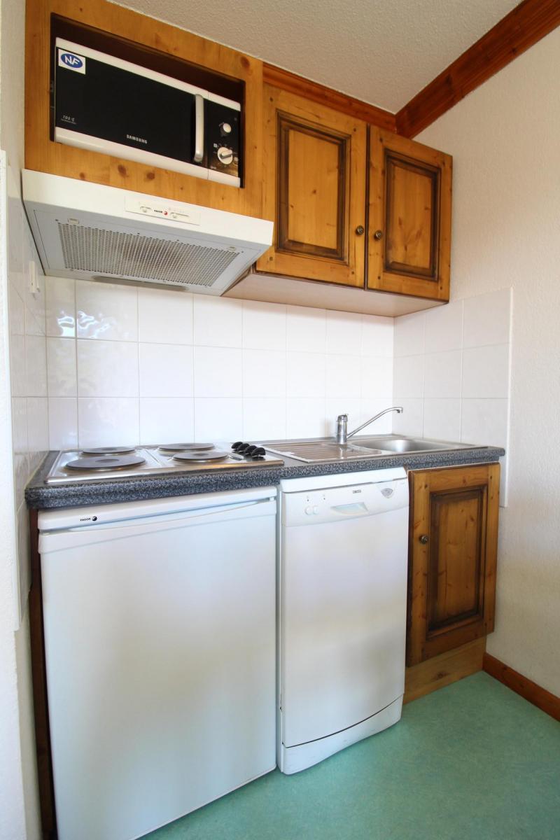 Vacances en montagne Appartement 2 pièces 4 personnes (33) - Résidence Valmonts - Val Cenis - Kitchenette