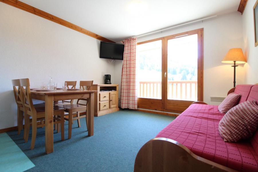Vacances en montagne Appartement 2 pièces 4 personnes (33) - Résidence Valmonts - Val Cenis - Séjour