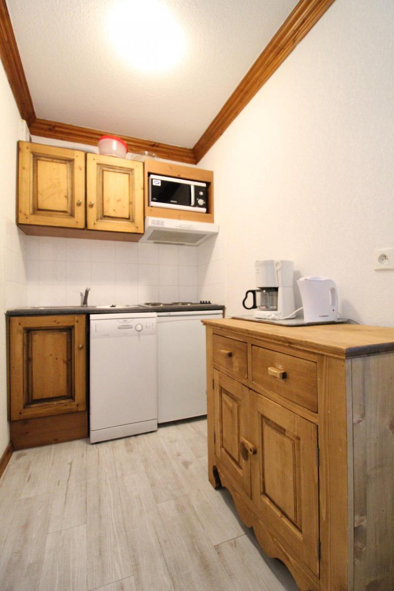 Vacances en montagne Appartement 3 pièces 6 personnes (07) - Résidence Valmonts - Val Cenis - Cuisine