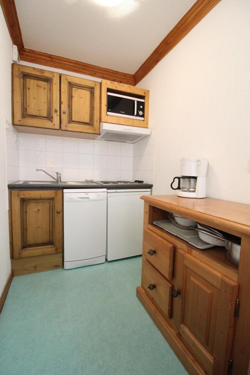 Vacances en montagne Appartement 3 pièces 6 personnes (24) - Résidence Valmonts - Val Cenis - Cuisine