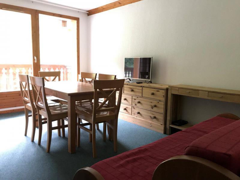 Vacances en montagne Appartement 3 pièces 6 personnes (24) - Résidence Valmonts - Val Cenis - Séjour