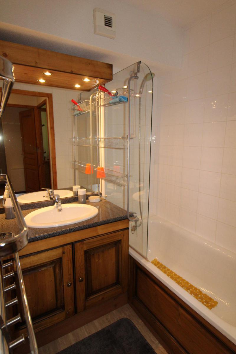 Vacances en montagne Appartement 3 pièces 6 personnes (F05) - Résidence Valmonts - Val Cenis - Bar