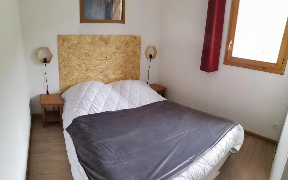 Vacances en montagne Appartement 3 pièces 6 personnes (VALA11) - Résidence Valmonts - Val Cenis - Chambre