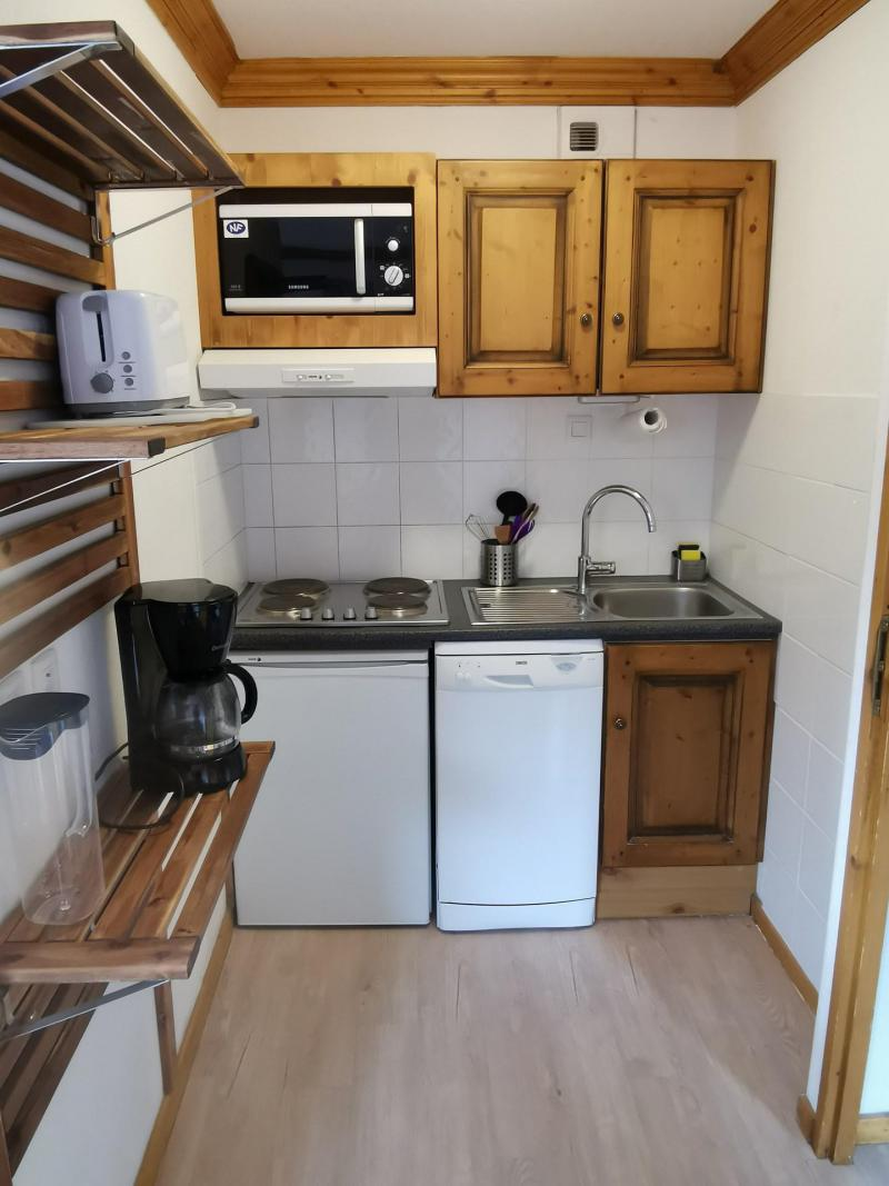 Vacances en montagne Appartement 3 pièces 6 personnes (VALA11) - Résidence Valmonts - Val Cenis - Cuisine
