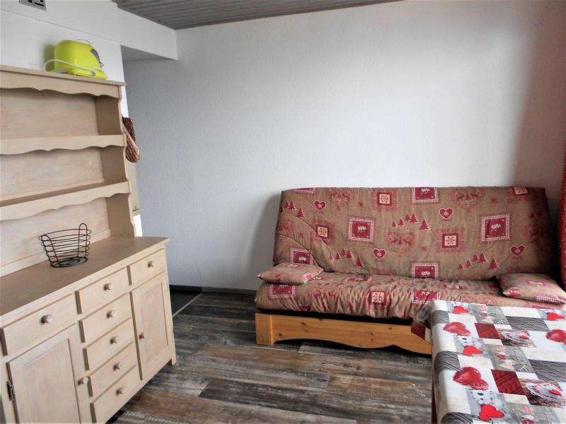 Vakantie in de bergen Appartement 2 kamers 5 personen (1904) - Résidence Vanguard Soyouz - Le Corbier - Bedbank