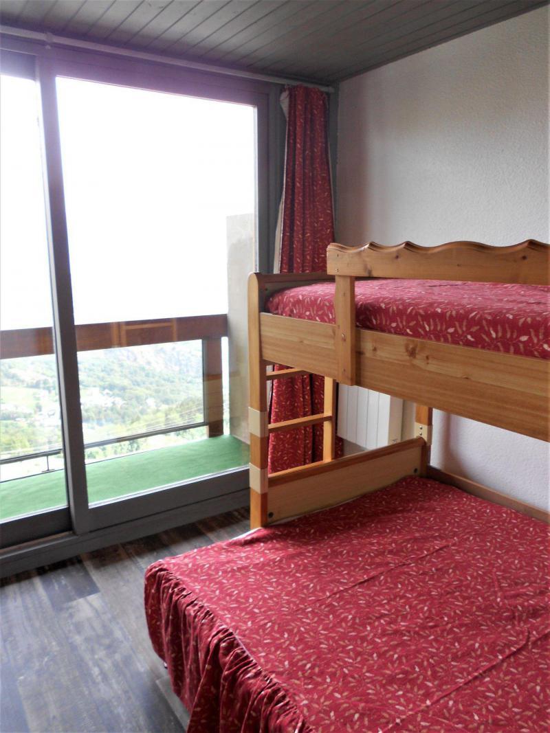 Vakantie in de bergen Appartement 2 kamers 5 personen (1904) - Résidence Vanguard Soyouz - Le Corbier - Kamer
