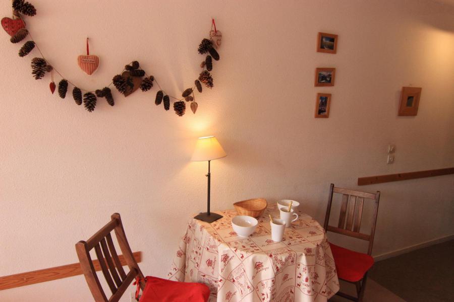 Vakantie in de bergen Studio 2 personen (461) - Résidence Vanoise - Val Thorens