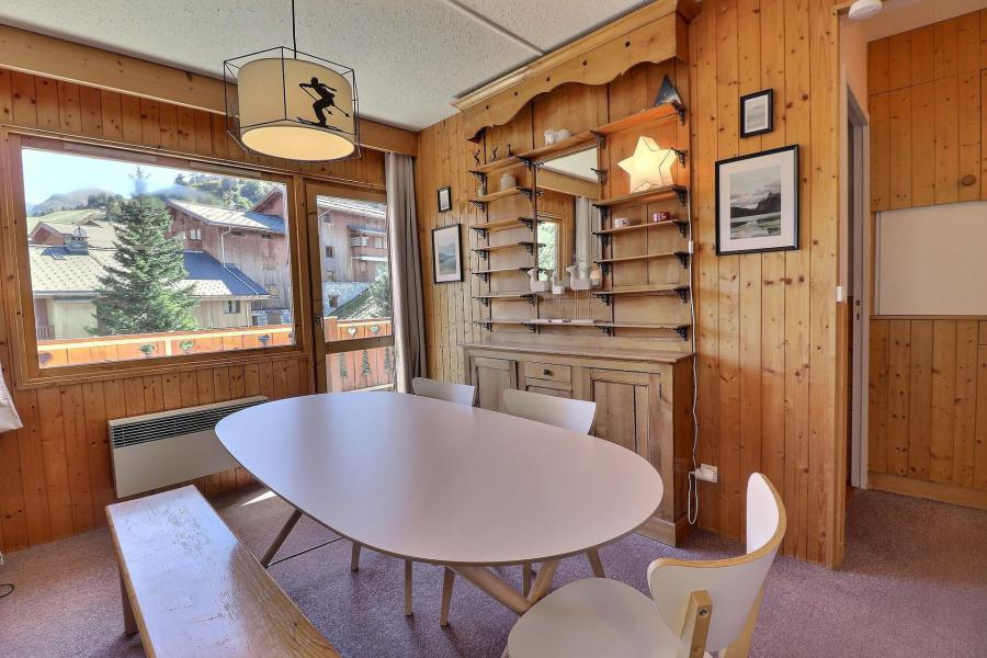 Vacances en montagne Appartement 3 pièces 6 personnes (034) - Résidence Vanoise - Méribel-Mottaret
