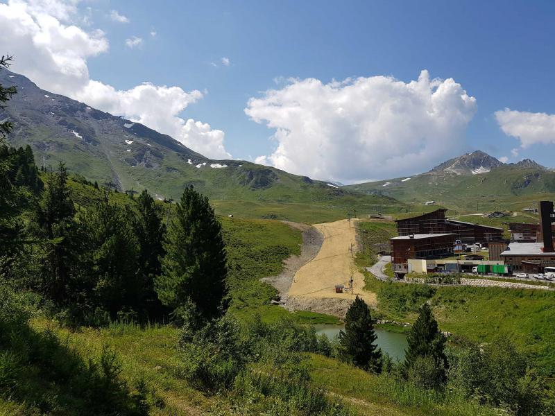 Vacances en montagne Studio coin montagne 5 personnes (742) - Résidence Varet - Les Arcs