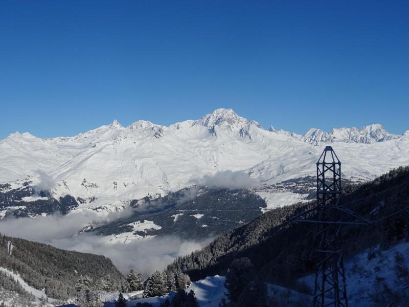 Vacances en montagne Studio coin montagne 5 personnes (1144) - Résidence Varet - Les Arcs