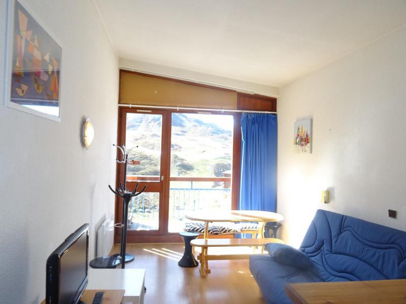 Vacances en montagne Studio coin montagne 5 personnes (1114) - Résidence Varet - Les Arcs