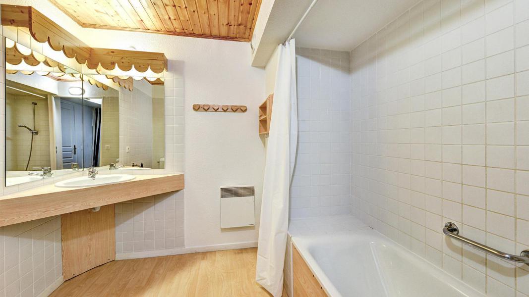 Vacaciones en montaña Résidence Véga - Risoul - Cuarto de baño