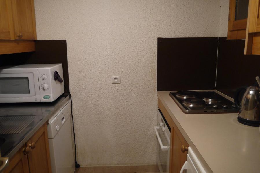 Vacances en montagne Appartement 2 pièces 5 personnes (016) - Résidence Verdons - Méribel-Mottaret