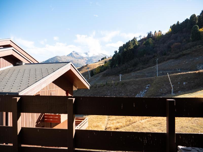 Vacances en montagne Appartement 3 pièces cabine 4 personnes (006) - Résidence Verdons - Méribel-Mottaret