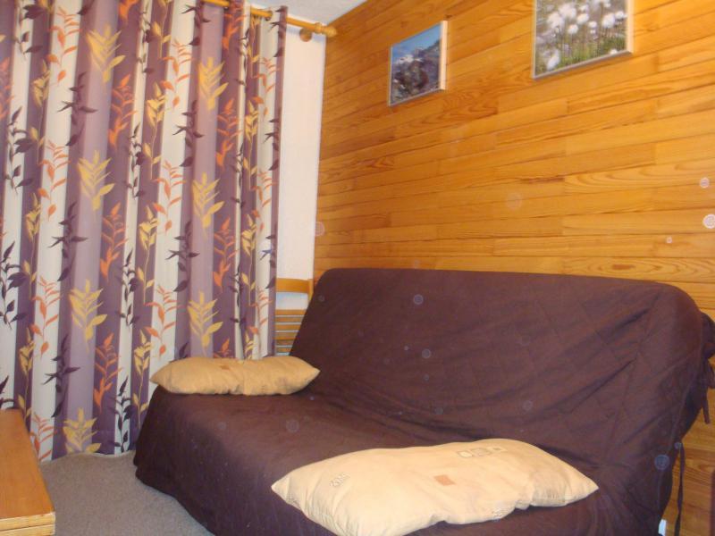 Vacances en montagne Appartement 3 pièces 8 personnes (019) - Résidence Verdons - Méribel-Mottaret - Logement