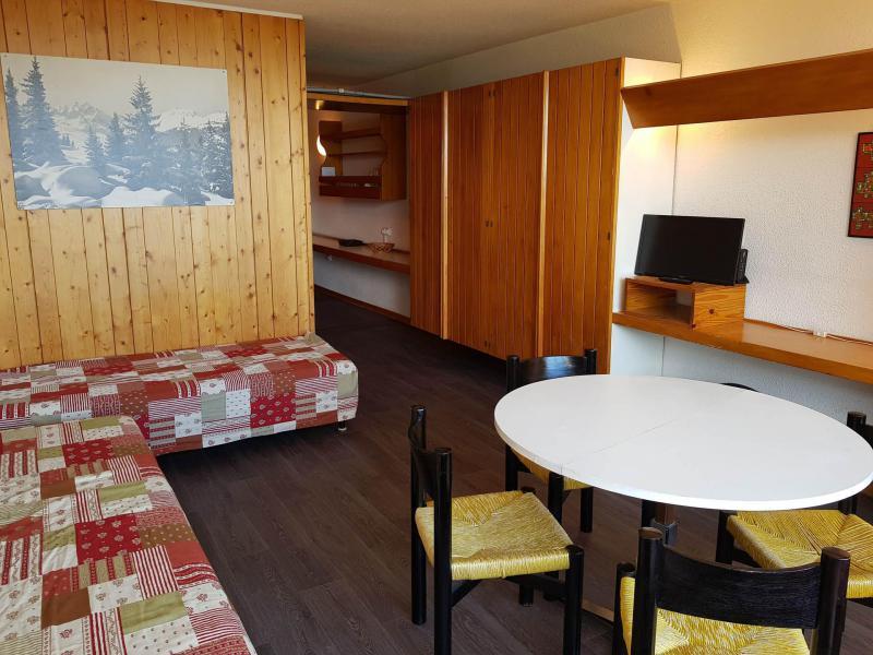 Vacances en montagne Studio coin montagne 4 personnes (4117R) - Résidence Versant Sud - Les Arcs