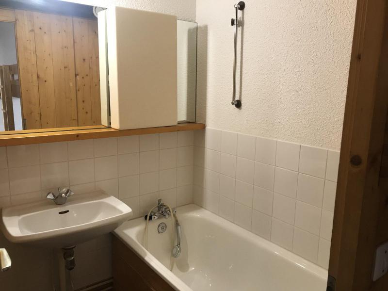 Vacances en montagne Appartement 2 pièces coin montagne 7 personnes (4152R) - Résidence Versant Sud - Les Arcs
