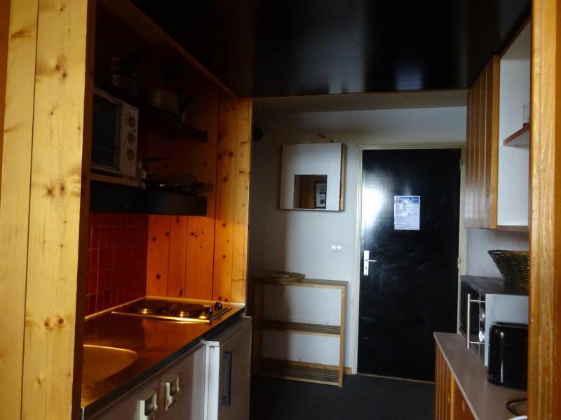 Vacances en montagne Studio cabine 4 personnes (4172R) - Résidence Versant Sud - Les Arcs