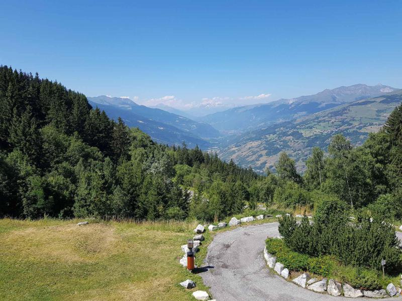 Vacances en montagne Appartement 2 pièces 6 personnes (4130R) - Résidence Versant Sud - Les Arcs