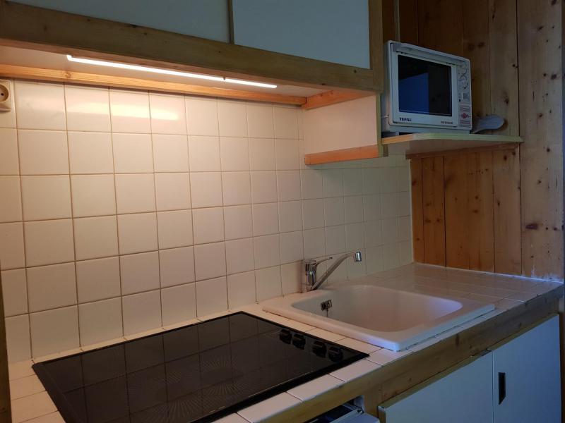 Vacances en montagne Appartement 2 pièces 6 personnes (4130R) - Résidence Versant Sud - Les Arcs - Cuisine