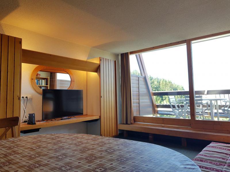 Vacances en montagne Appartement 2 pièces 6 personnes (4130R) - Résidence Versant Sud - Les Arcs - Table