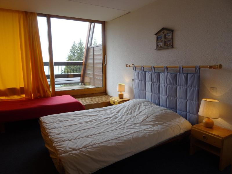Vacances en montagne Appartement 2 pièces coin montagne 7 personnes (4152R) - Résidence Versant Sud - Les Arcs - Chambre