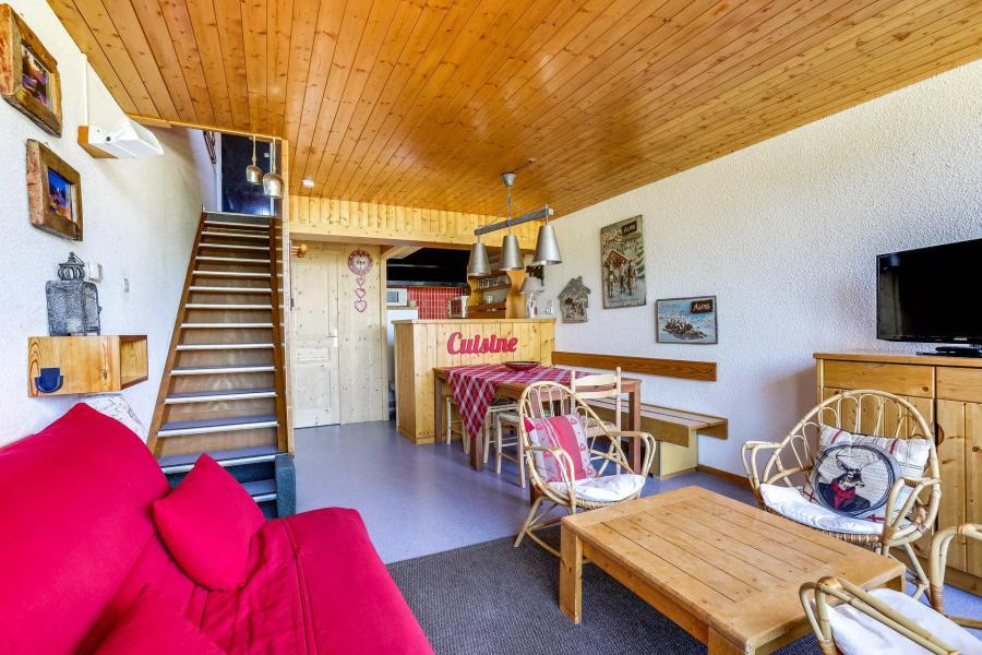 Vacances en montagne Appartement 2 pièces coin montagne 7 personnes (4155R) - Résidence Versant Sud - Les Arcs - Logement