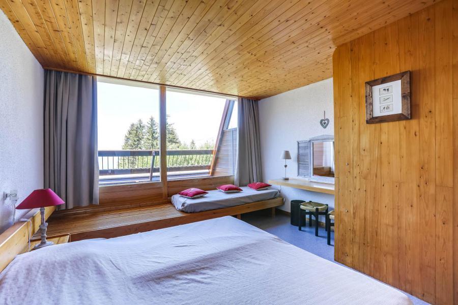 Vacances en montagne Appartement 2 pièces coin montagne 7 personnes (4155R) - Résidence Versant Sud - Les Arcs - Chambre