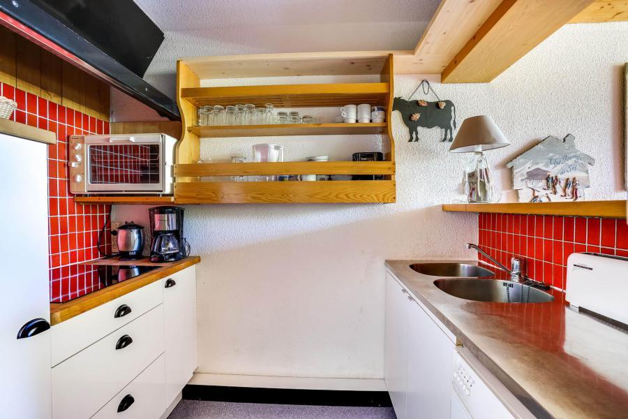 Vacances en montagne Appartement 2 pièces coin montagne 7 personnes (4155R) - Résidence Versant Sud - Les Arcs - Cuisine