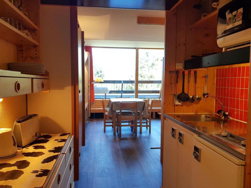 Vacances en montagne Studio 4 personnes (4160R) - Résidence Versant Sud - Les Arcs - Cuisine