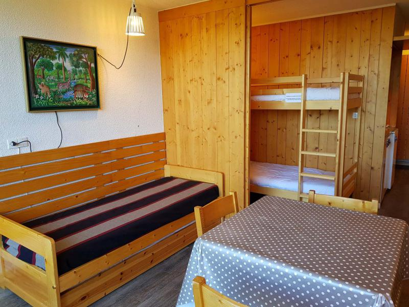 Vacances en montagne Studio 4 personnes (4160R) - Résidence Versant Sud - Les Arcs - Séjour
