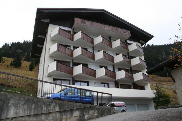 Vacaciones en montaña Estudio -espacio montaña- para 4 personas (VIC010) - Résidence Vicking - Châtel - Verano