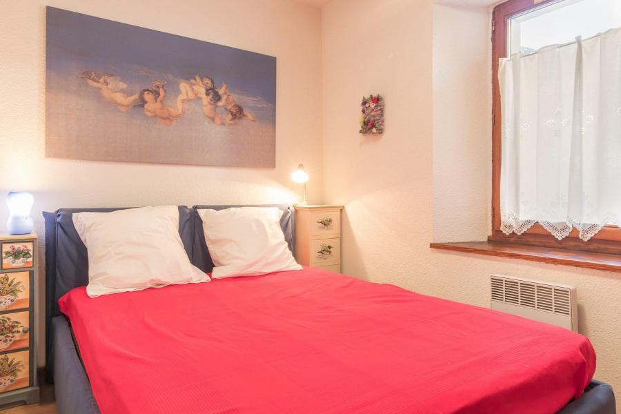 Holiday in mountain resort 3 room apartment 4 people (BRUN01) - Résidence Vieille Douane - Montgenèvre