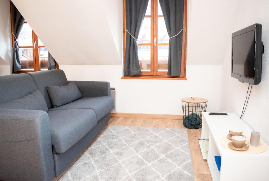 Wakacje w górach Apartament 2 pokojowy 4 osób (2-3099 n'est plus commercialisé) - Résidence Vignec Village - Saint Lary Soulan