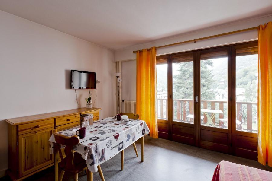 Vacances en montagne Studio 2 personnes (34) - Résidence Villa Louise - Brides Les Bains - Plan