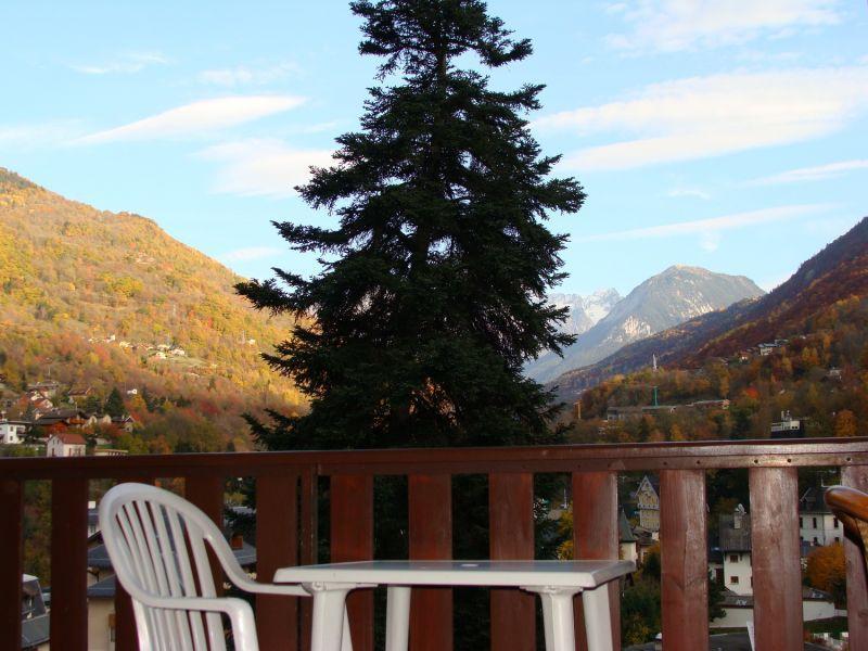Location Villa Louise Brindes Les Bains
